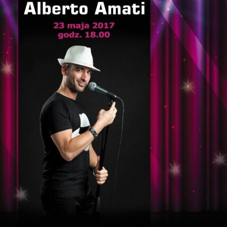 Kocert Alberto Amati
