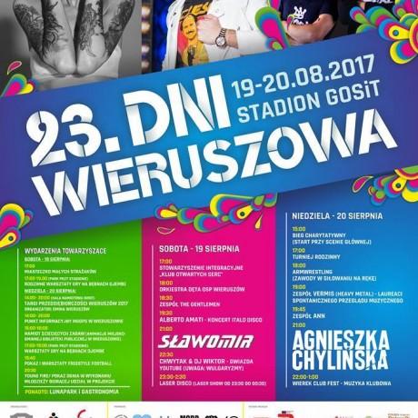 Dni Wieruszowa