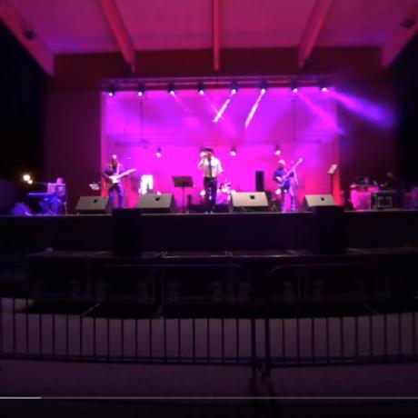 Koncert w Augustowie