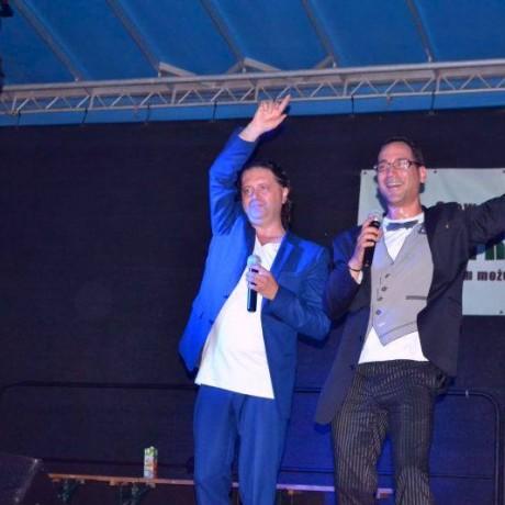 Alberto Amati i Roberto Zucaro