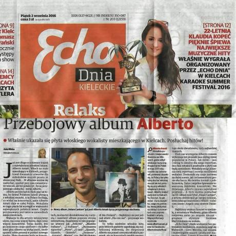 Echo Dnia Kielce