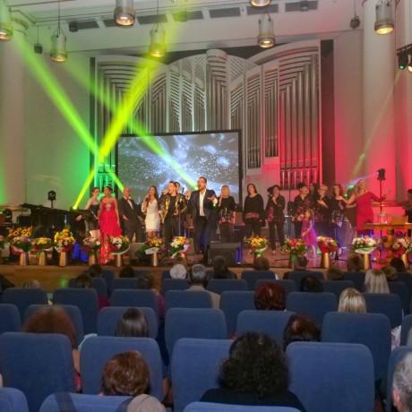 Filharmonia Krakowska – Festiwal Piosenki Włoskiej Volare