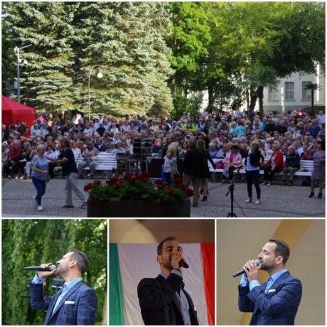 największe włoskie przeboje  Inowroclaw